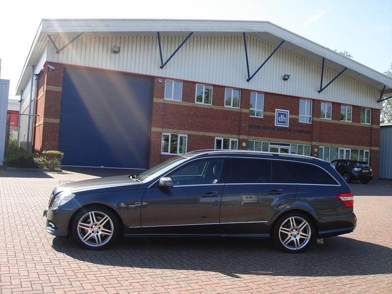 mercedes e class e350 sport estate cgi blueefficiency auto dove house motors northamptonshire. Black Bedroom Furniture Sets. Home Design Ideas