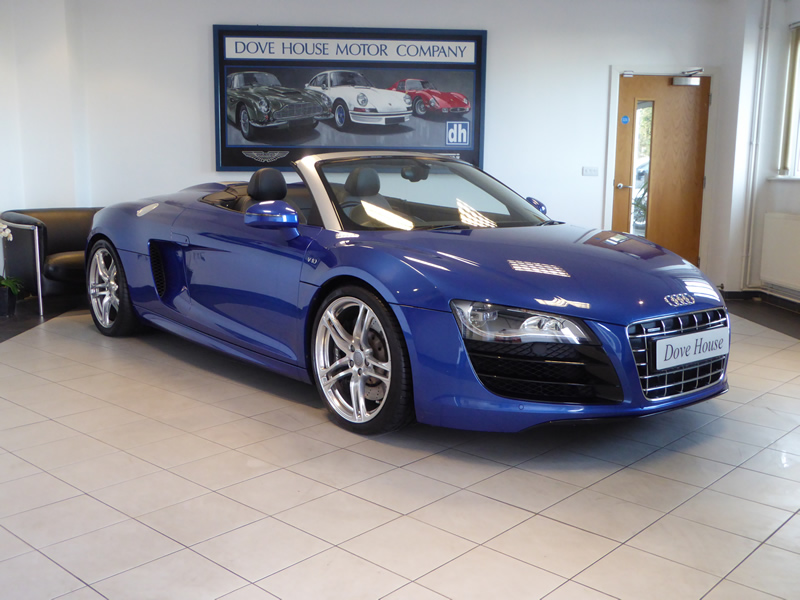 used sale hertford for hp tradings audi in big cars