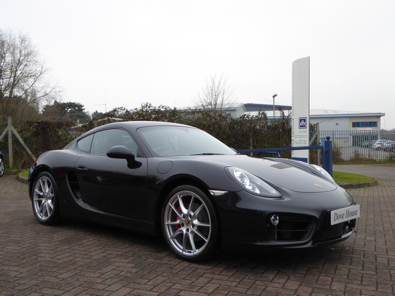 porsche cayman 981 s 3 4 pdk dove house motors northamptonshire. Black Bedroom Furniture Sets. Home Design Ideas